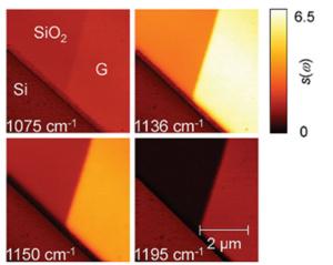 graphene-nanoimaging