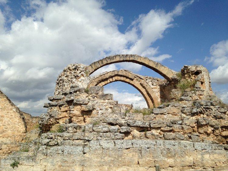 Greece – Crete, Rhodes, Attica (2017)