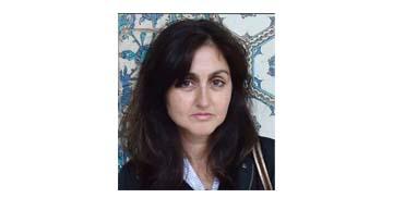 Zainab Bahrani awarded 2019 Andrew Carnegie Fellowship