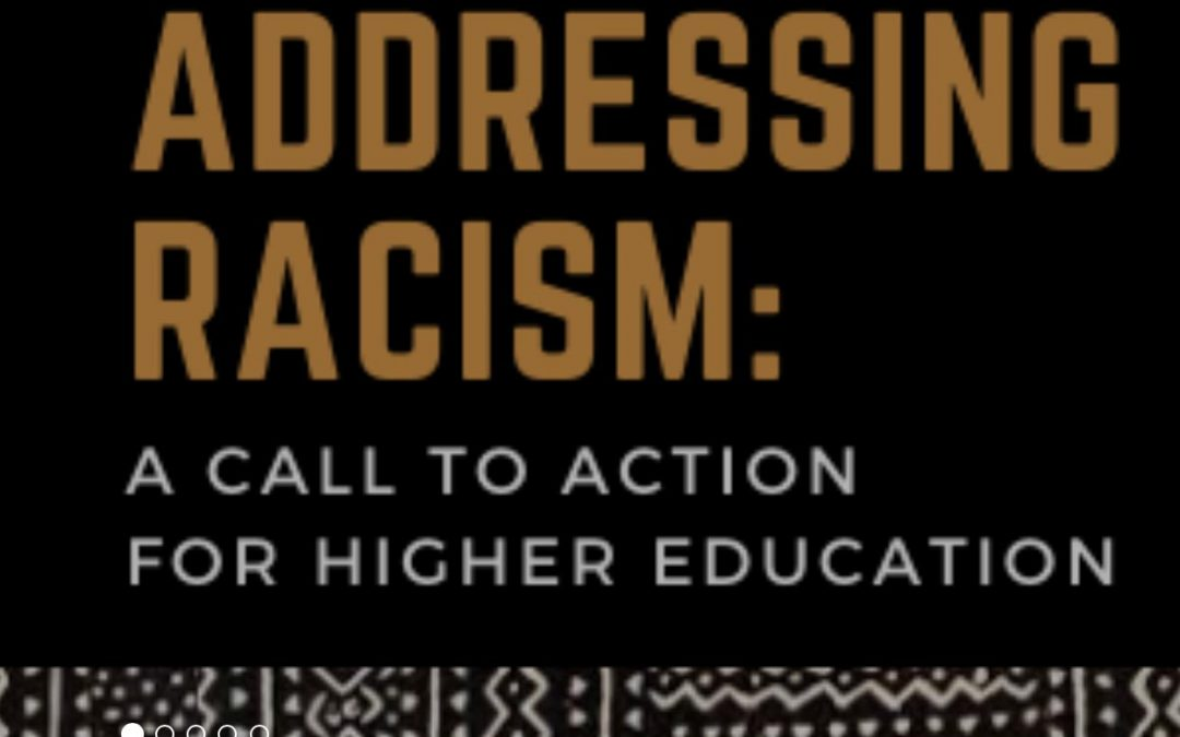 The CCA Receives Award from the CU Addressing Racism Seed Grant Initiative