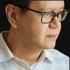 Eric Gamalinda