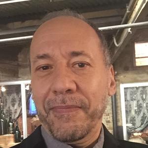 Ed Morales