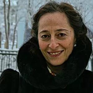 Elsa Stamatopoulou