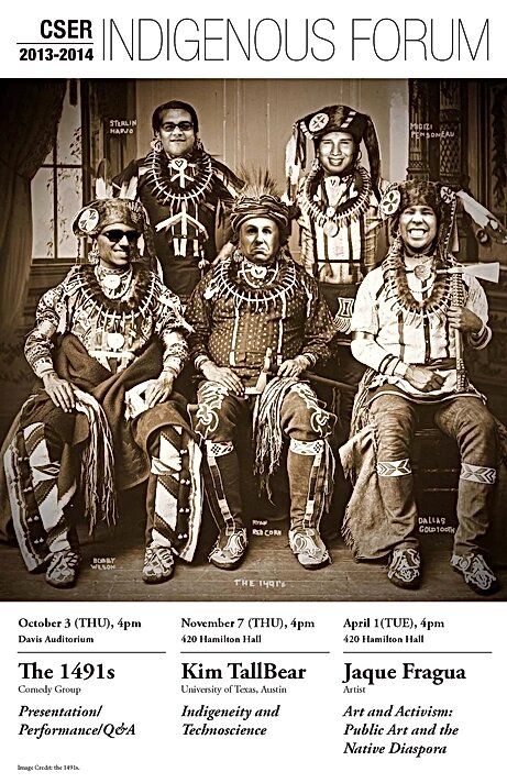 Indigenous Forum 4