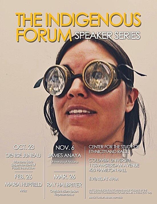 Indigenous Forum 5