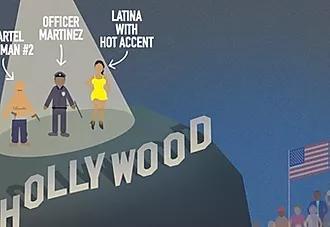 The Latino Media Gap
