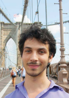 Phd candidate Evan k. Friedman awarded an NSF doctoral fellowship
