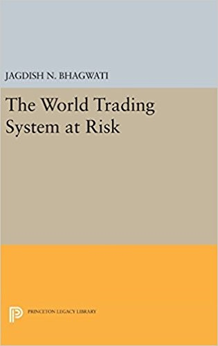 The World Trading System at Risk