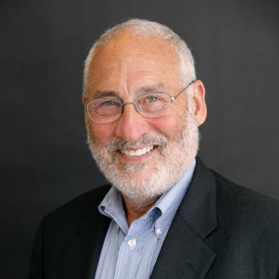 Joseph E. Stiglitz: Markets Alone Won't Protect You