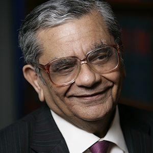 Jagdish N. Bhagwati