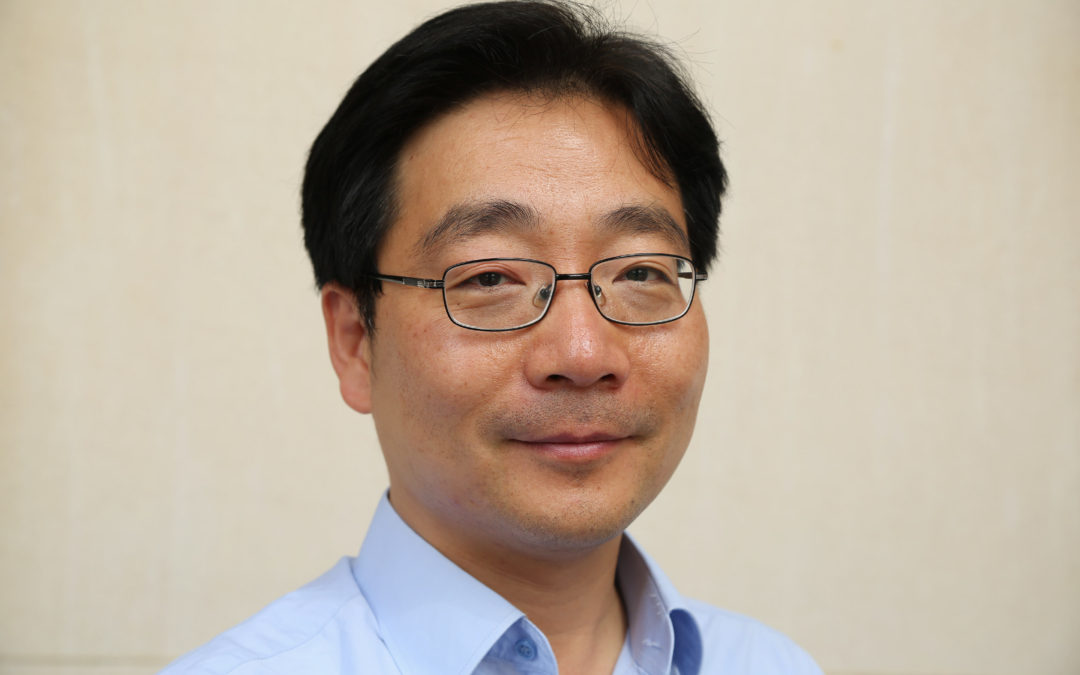 Prof. Simon Lee Elected Fellow of the International Association of Applied Econometrics