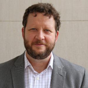 Eric Verhoogen