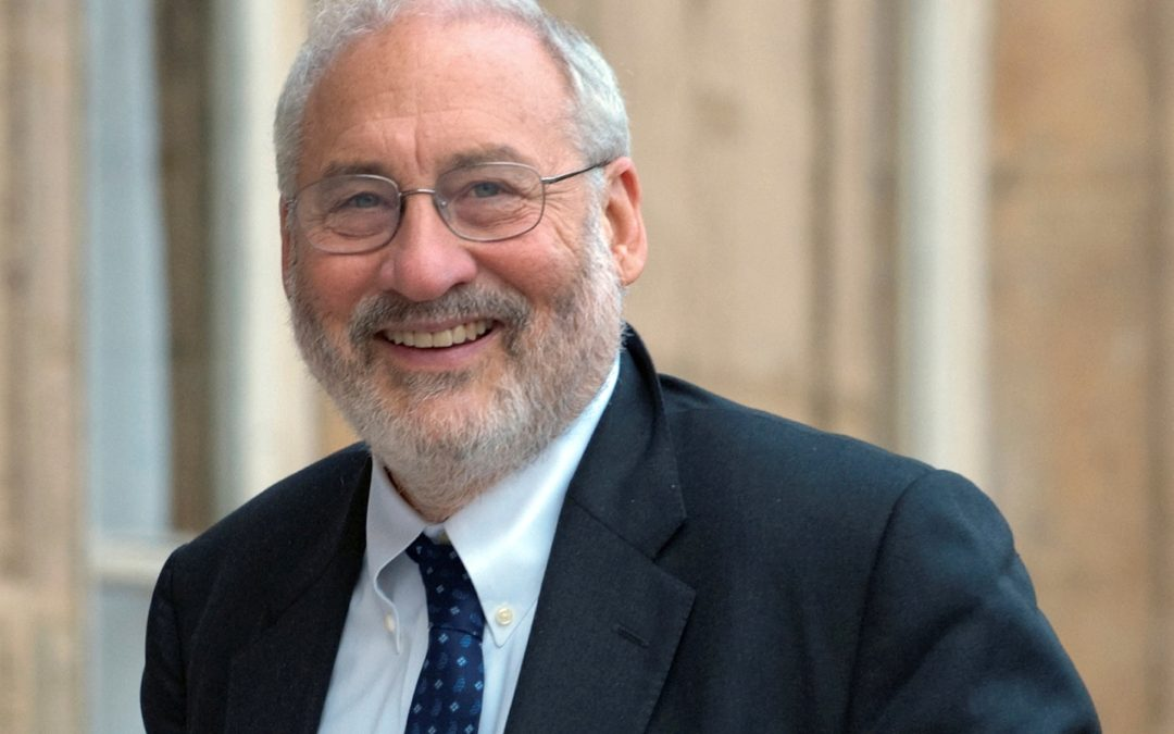 "Joseph Stiglitz – ""World leaders talked the talk at Davos but we need some real change"""