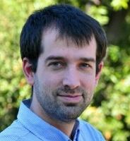 Media Advisory: Congratulations François Gerard, Awarded National Science Foundation Research Grant!
