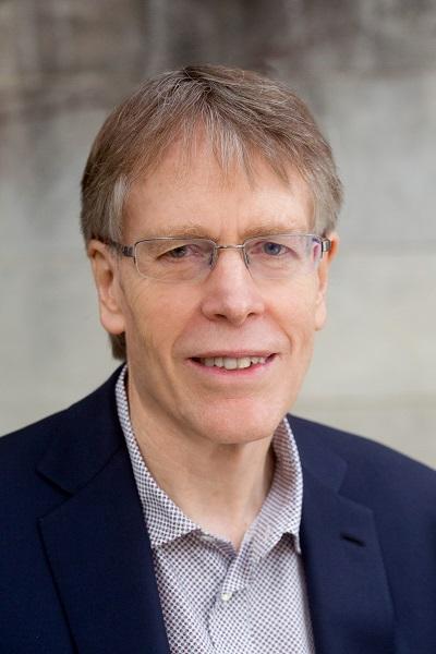 Nobel Laureate, Lars Peter Hansen Will Deliver PER Distinguished Lecture