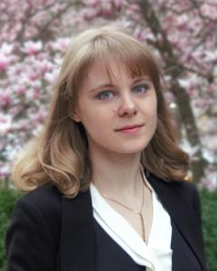 Tatyana V. Avilova