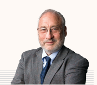 Joseph Stiglitz Wrote an Article for the Guardian on the Decade Since the 2008 Economic Crisis