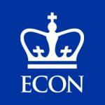 Columbia Economics Logo