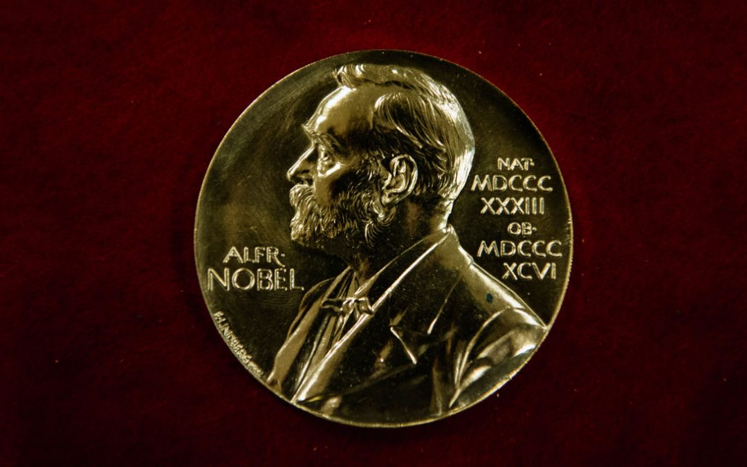 The Sveriges Riksbank Prize in Economic Sciences in Memory of Alfred Nobel