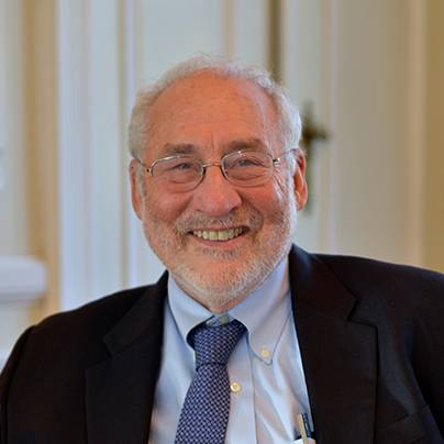 "Stiglitz – ""Doesn't Feel Like a Recession? You Should Be Paying More in Taxes"""