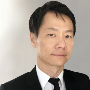 Professor Harrison Hong