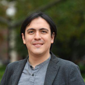 David Alfaro-Serrano