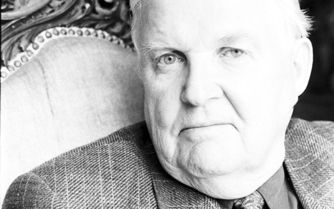 Robert Mundell, Nobel Laureate Who Inspired the Euro, Dies at 88