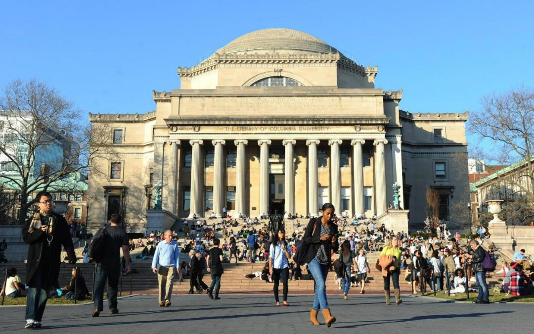 Columbia Economics | Diversity, Equity and Inclusion