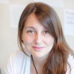LUCIA SAVCHICK (SIPA, MIA '16)
