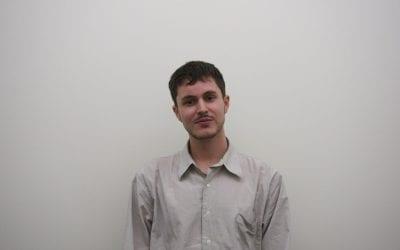 Student Spotlight: Dante Matero (MARS-REERS '19)