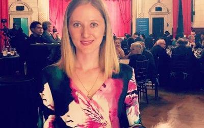 Student Spotlight: Mariya Chukhnova (MARS-REERS '20)