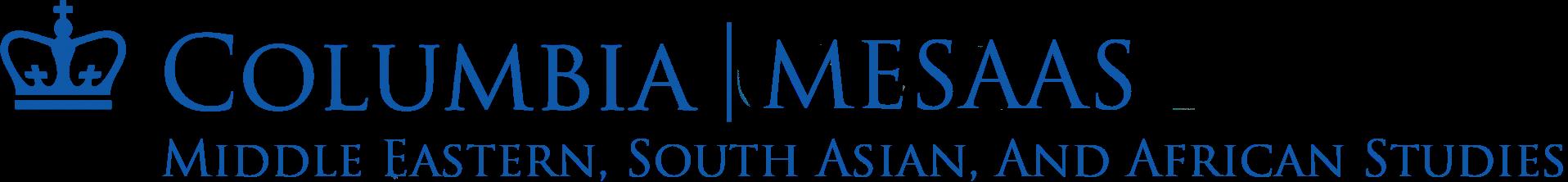 MESAAS Logo
