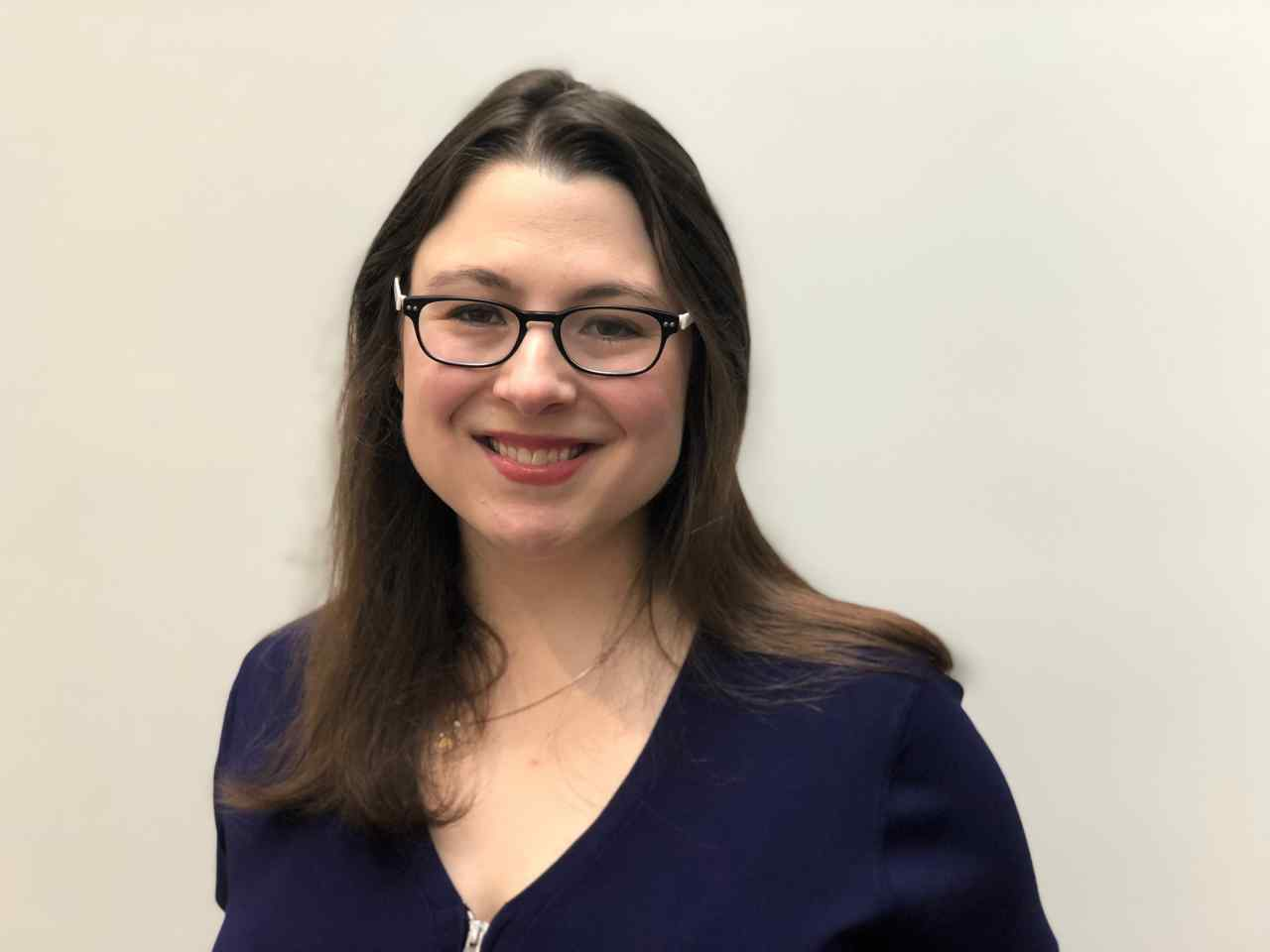 "Congratulations to Emily Ciavarella Kuntz, who recently defended her dissertation, ""Transformed Within, Transformed Without: The Enactment of Religious Conversion in Medieval and Early Modern European Saint Plays"""